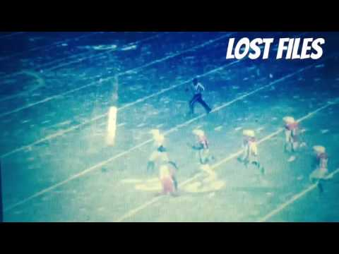 Chris Miller H.S / College Football Highlights