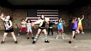 UNITED RHYTHMS KIDS SUMMER DANCE VIDEO music by Austin Mahone