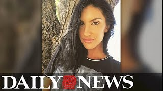 Porn star August Ames dead at 23