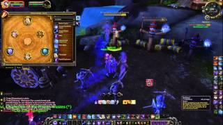 6.2.2 Arcane Mage PvP Talk (Gladiator mage)