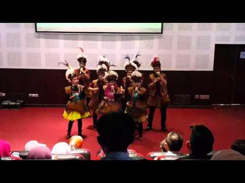 Yamko Rambe Yamko vg BU UNPAD 2015