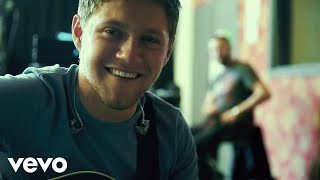 Niall Horan - Slow Hands (Mandarin Lyric Video)