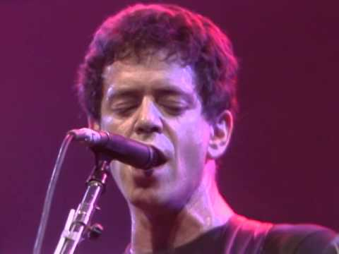 Lou Reed  There She Goes Again  9251984  Capitol Theatre