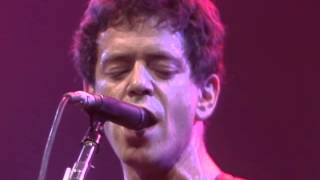 Lou Reed - There She Goes Again - 9/25/1984 - Capitol Theatre (Official)