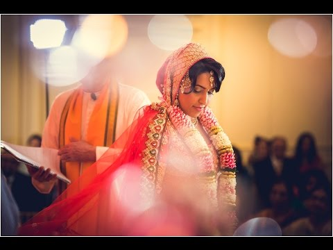 Indian Wedding Highlights Video   New York, USA   2015