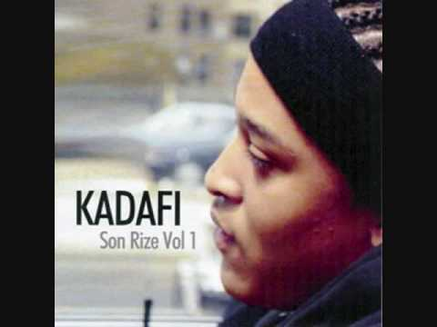 Kadafi Feat. 2Pac & Val Young - Unborn Letters