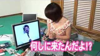 "http://www.digitalhome-yoshimoto.com/core2duo/ ""まいまい""こと吉川麻..."