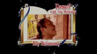 Roy Tuhumury - DAMAI