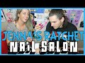 Jenna's Rachet Nail Salon