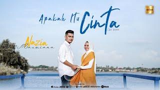 Download Nazia Marwiana - Apakah Itu Cinta (Official Music Video)