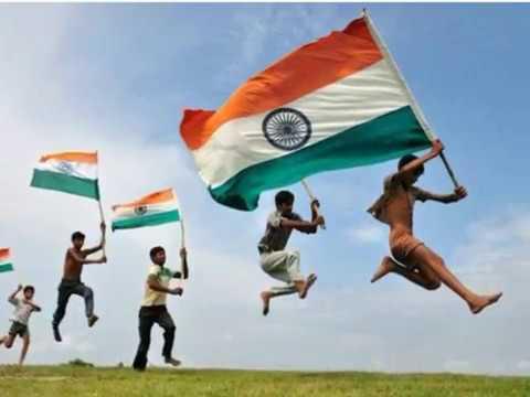 Hum ko apne Bharat ki mati se| हमको अपने भारत की, माटी से |Patriotic songs |