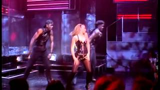Kylie Minogue - Shocked (Top Of The Pops 30-05-1991)