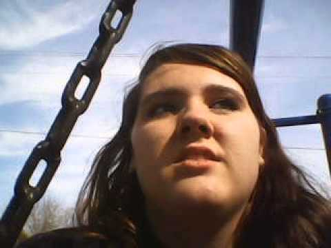 The Park With Skylar Paige Part 1