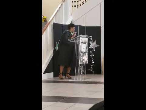 Clay Classical Academy 8th Grade Graduation Keynote