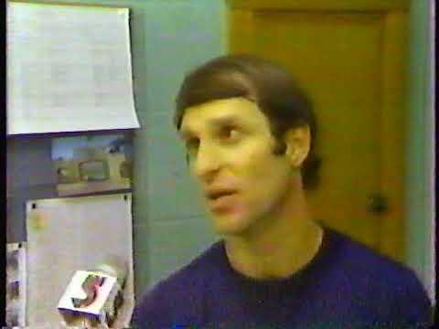 Ken McBride - Aerobic Dance Class, Cahokia HS
