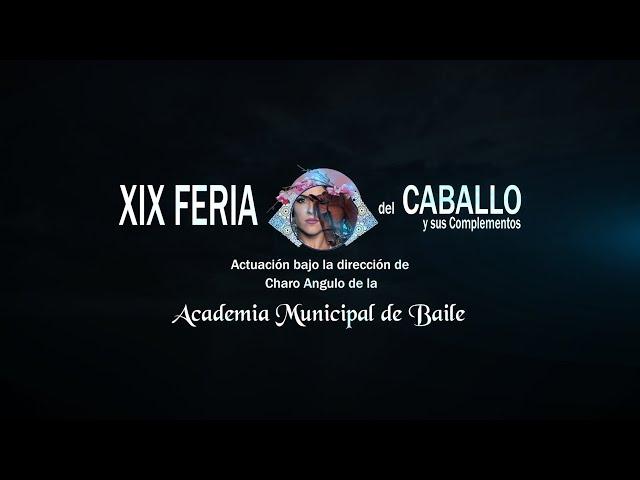 Feria del Caballo 2020: Academia Mpal. de Baile de Cartaya