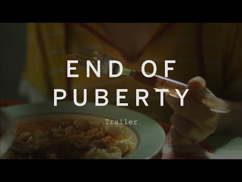 END OF PUBERTY Trailer | Festival 2015 mozi, előzetes