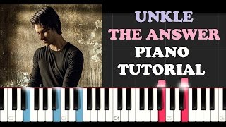 American Assassin - Official Trailer Song (Unkle - The Answe...