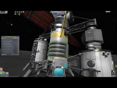 Kerbal Space Program - Interstellar Quest - Episode 58 - In Situ Resource Utilization