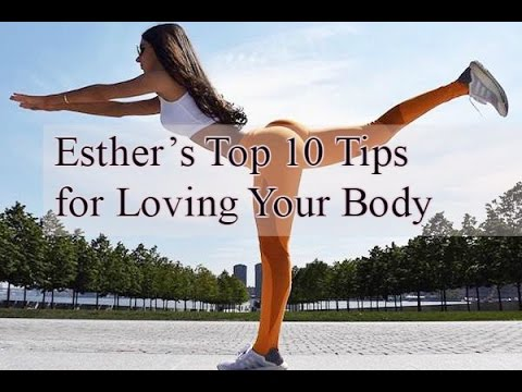 10 Ways to (Finally) Accept Your Body