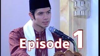 Dalam Mihrab Cinta Episode 1