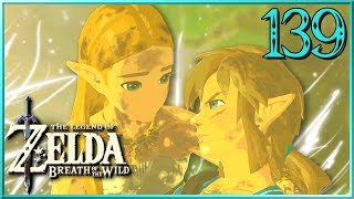 ZELDA BREATH OF THE WILD #139 : DERNIER SOUVENIR !