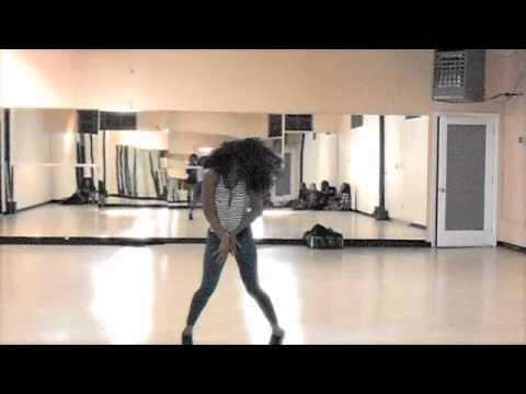 "JoJo ""In the Dark"" - Choreography By: KeKe"
