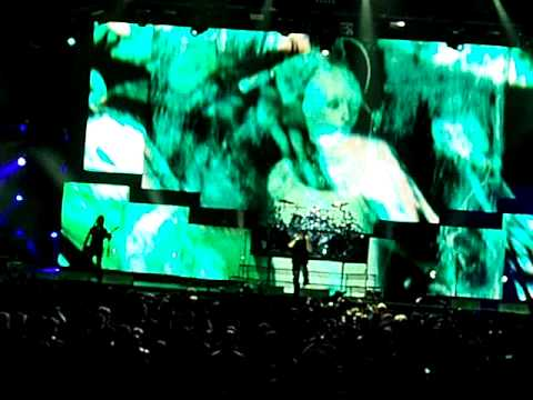 Disturbed - Down With The Sickness, Mayhem Fest 2011: Pittsburgh PA