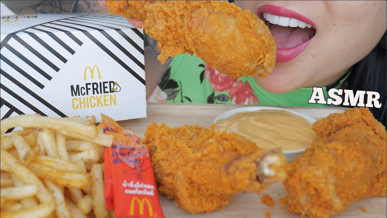 Asmr Mcdonalds Fried Chicken Cheese Sauce Satisfying Crunchy Eating Sounds No Talking Sas Asmr Youtube Asmr mcdonalds thailand spicy fried chicken chicken nuggets eating sounds no talking sas asmr. asmr mcdonalds fried chicken cheese sauce satisfying crunchy eating sounds no talking sas asmr