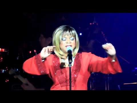 Deniece Williams It's Gonna Take A Miracle / Free / Silly Live 2018