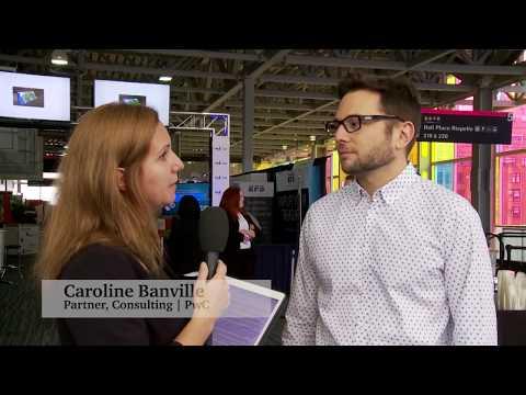 Interview with Adam Schlesinger at the FinTech Forum