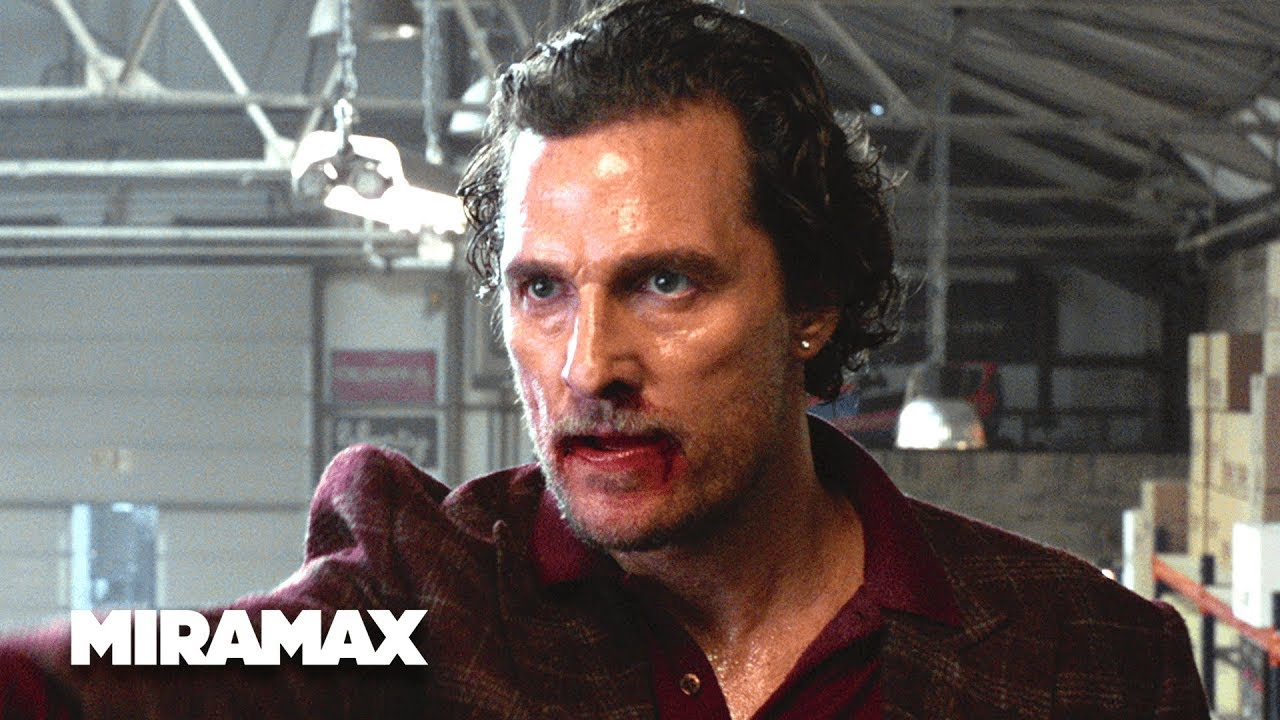 The Gentlemen (2020) Trailer | Matthew McConaughey, Henry Golding, Hugh Grant