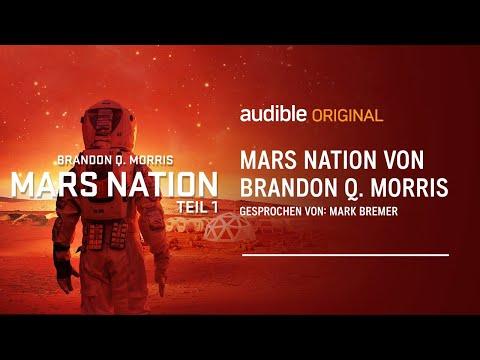Jupiter YouTube Hörbuch Trailer auf Deutsch