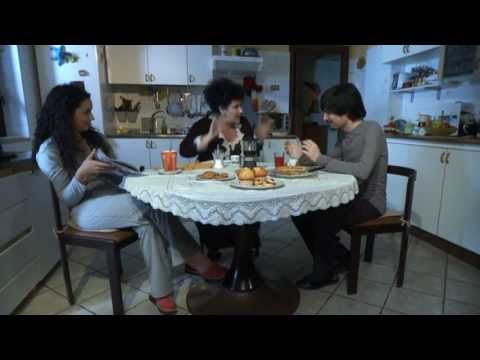 Film almeno speriamo che sia domenica con Marisa Laurito,Tony Sperandeo,Antonella Ponziani