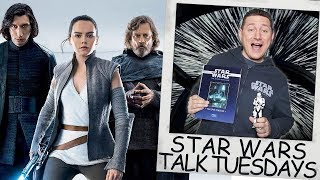 The Good And The Bad Of Star Wars: The Last Jedi - Star Wars Talk Tuesdays