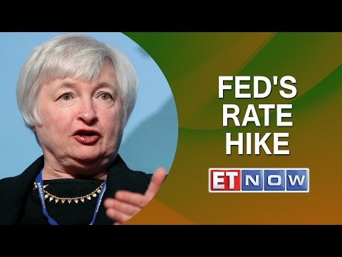 FED's Rate Hike | Impact in Indian Market