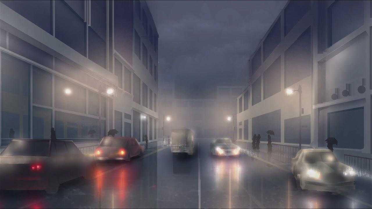"""""""In the Rain"""" by PBreaker   GDShorts"""