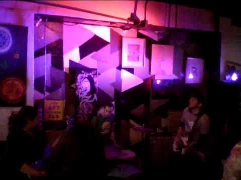 Tenino - Live at Revolution, Bryan, TX 12-29-17