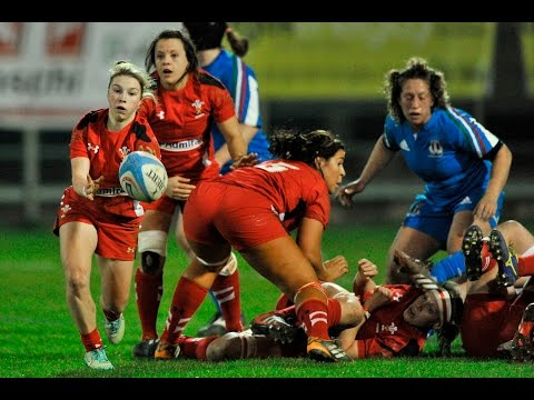 Wales preview the Women's 2016 Six Nations