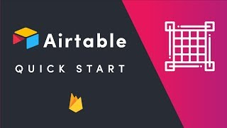 Airtable Quick Start with Firestore