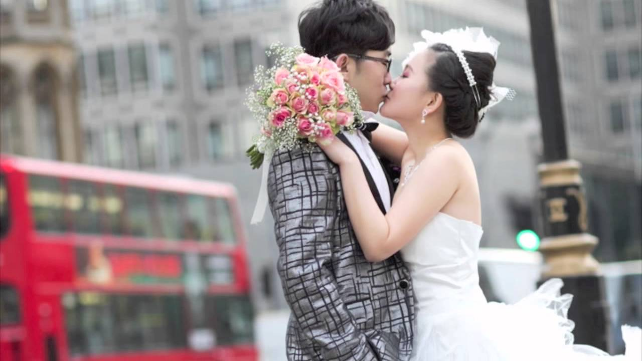Download 张双雄 刘丹 UK Pre-Wedding MV