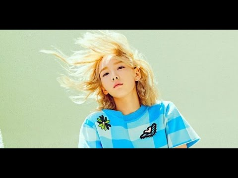 [Full Audio] TAEYEON 태연 - Why
