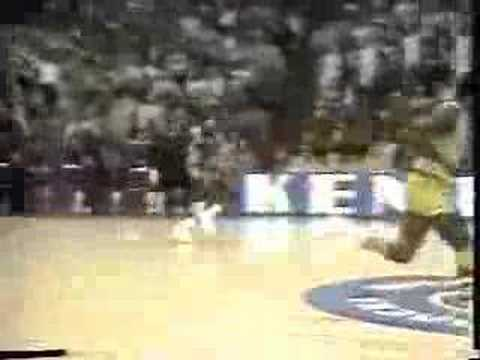 UK Clips - Minniefield to Bowie Dunk