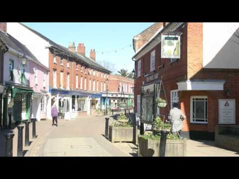 Halesworth Tourist Information