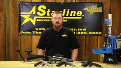 "The .45 Auto / .45ACP Caliber and Variants |  Starline Brass ""The Brass Facts"" Episode 10"