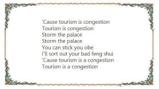 Catatonia - Storm the Palace Lyrics
