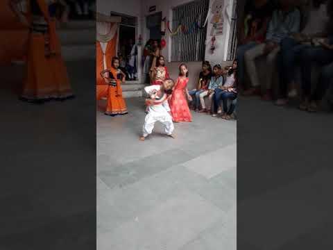15 August performances Ae watan mere watan dance by Shagun Sharma