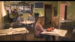 Сериал Поцелуй 44 серия