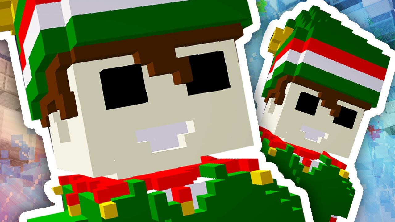 TRAYAURUS' MINECRAFT CHRISTMAS COUNTDOWN #4!!! - YouTube