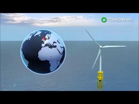 ING NEWS - Renewable Energy Around the World